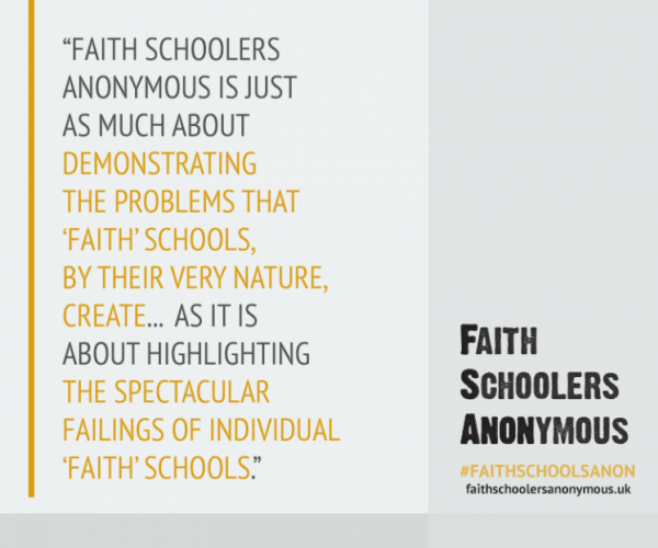 Are faith schools getting away with homophobic teaching?