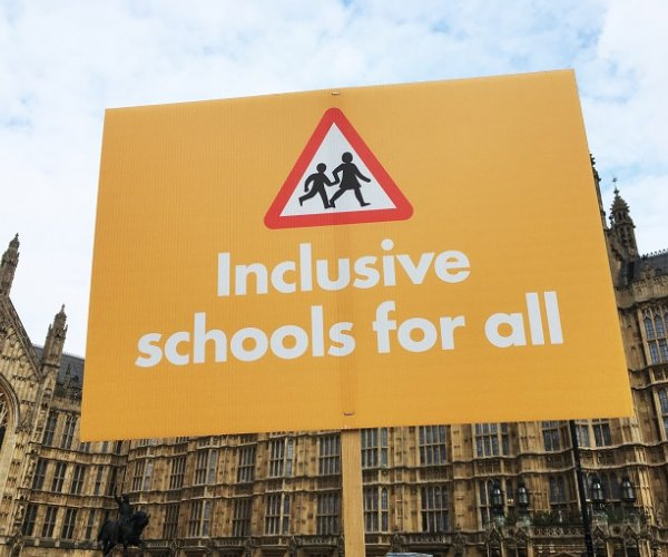 NMFS campaign launches guide to challenging new faith schools