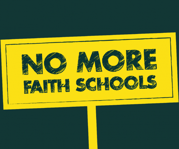 How faith schools add to the angst of school offer day