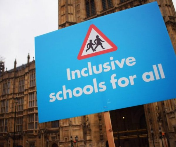 Inclusive schools for all