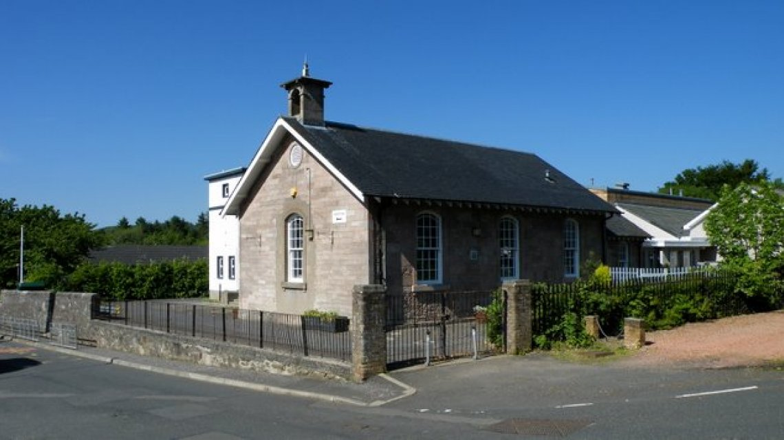 Inverkip Primary School